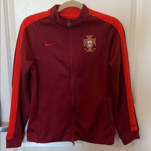 National Portugal Sweater 🇵🇹